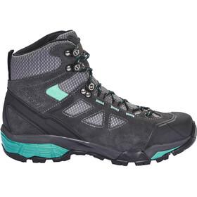 Scarpa ZG Lite GTX Schoenen Dames, dark gray/icefall